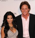 Kim Kardashian posts a photo of her mom with Bruce Jenner | Atlanta Buzz with Jennifer Brett