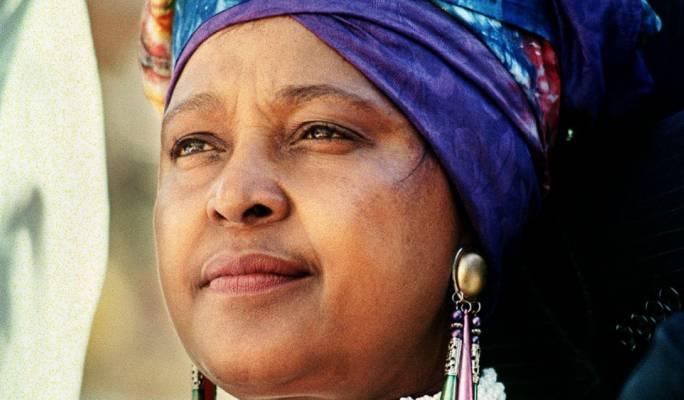 Winnie Madikizela-Mandela passes away, aged 81