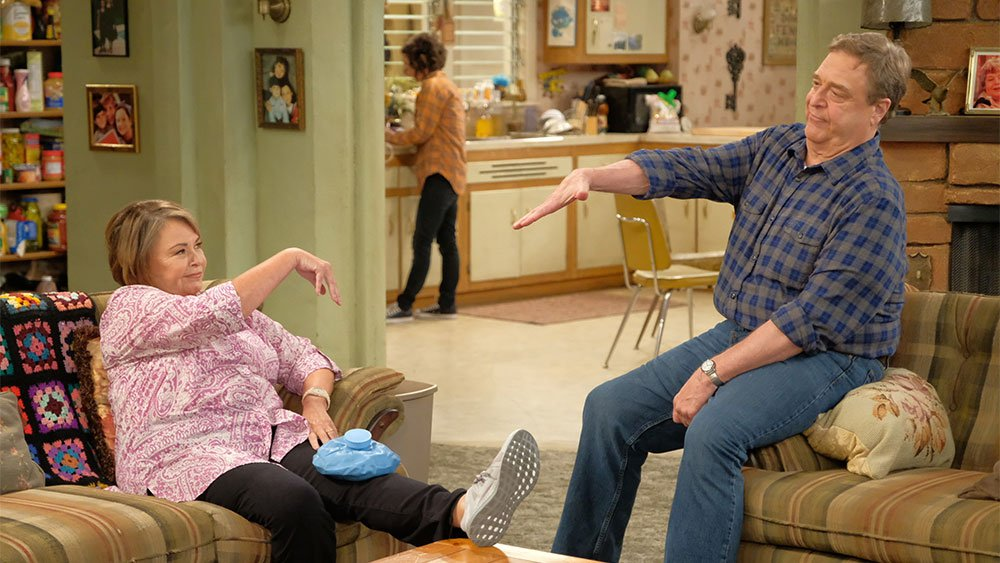 The premiere of the revival of Roseanne keeps getting bigger for ABC