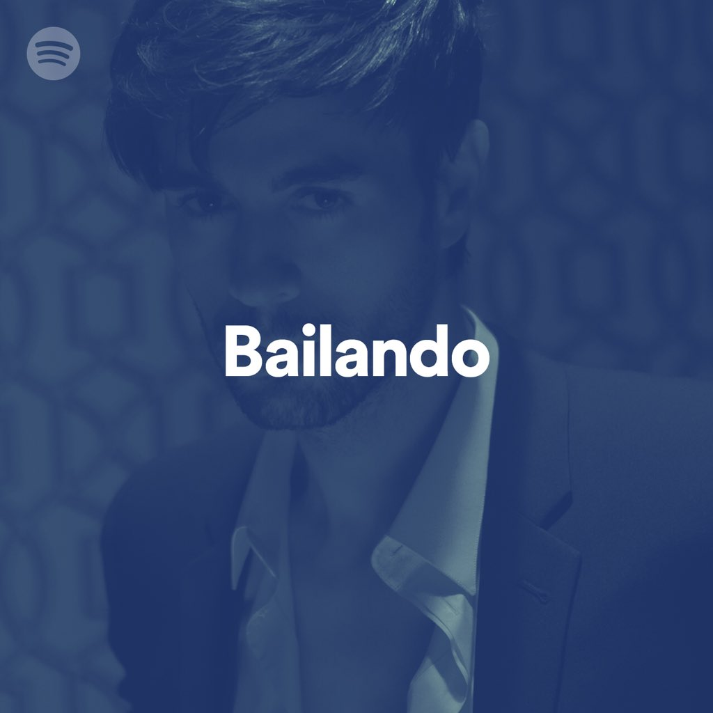 "Brasil, estou chegando! Ouça agora ""El Baño"" na playlist ""Bailando"" do Spotify: https://t.co/DjMpD10LtP https://t.co/w8PeOPk140"