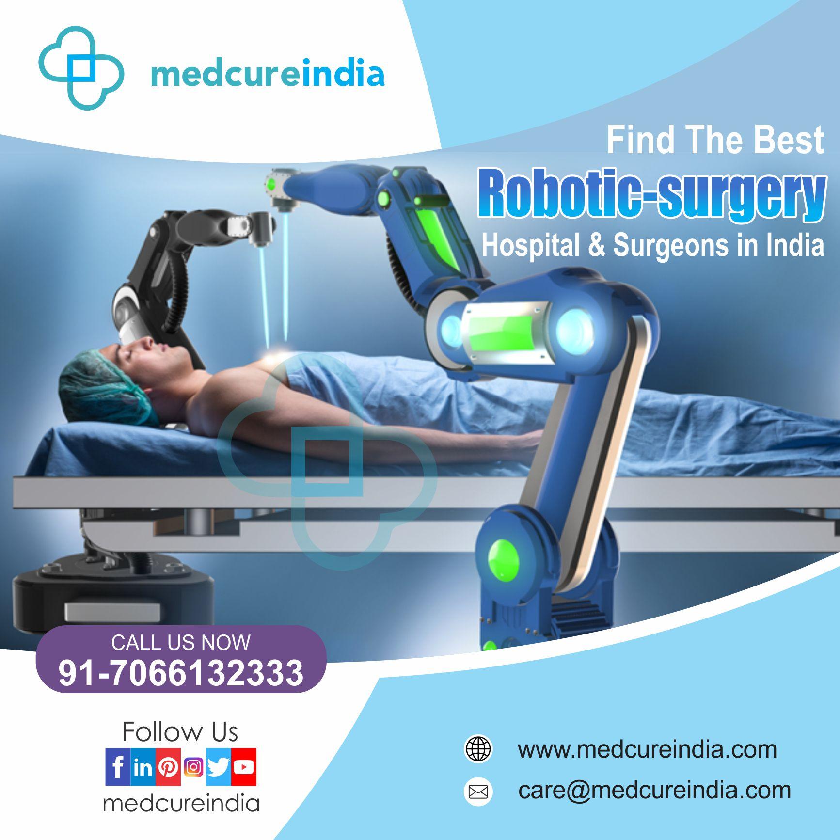 Find the best Robotic Surgery #hospital and #surgeons in India  #FridayFeeling #FridayMotivation #FridayThoughts #uk #usa #nizeria #Kenya https://t.co/7igp03bmU2