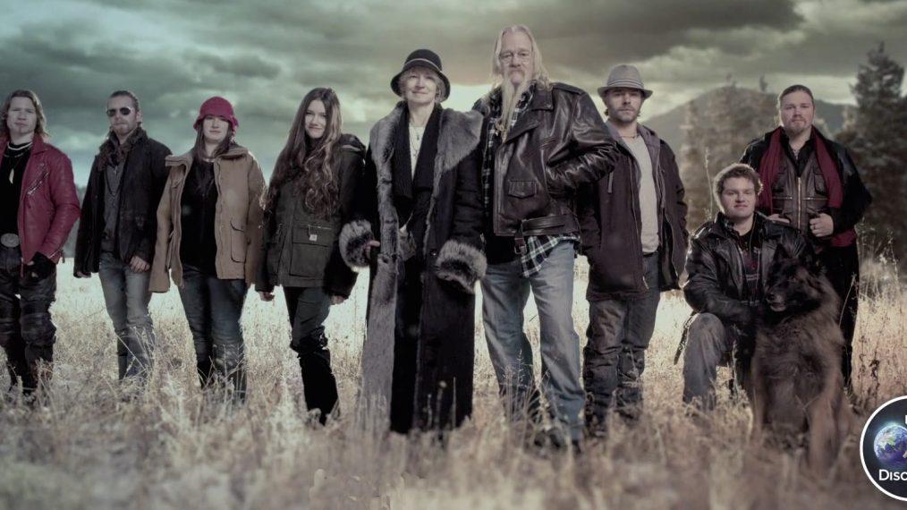 test Twitter Media - Discovery Channel's 'Alaskan Bush People' Renewed For Season 10 + Premiere Date #alaskanbushpeople #DiscoveryChannel #PremiereDate https://t.co/8fc9kt1TlY https://t.co/GSyqTtvWRU