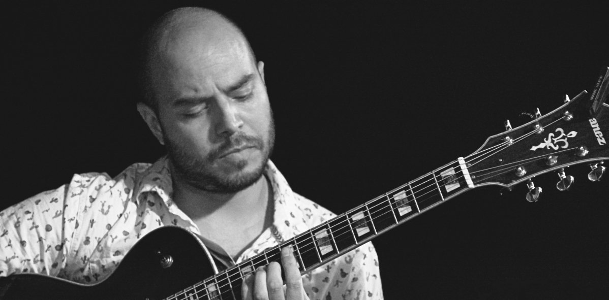 """test Twitter Media - Iñigo Díaz hace un recorrido por """"Eter"""", el segundo álbum del guitarrista, jazzista y compositor chileno, @GonzaloOstornol 🎶 No te pierdas esta selección de lo mejor de nuestro jazz en una nueva entrega de Suite Recoleta: https://t.co/ufld8EMzq3 https://t.co/COnENpj2fm"""