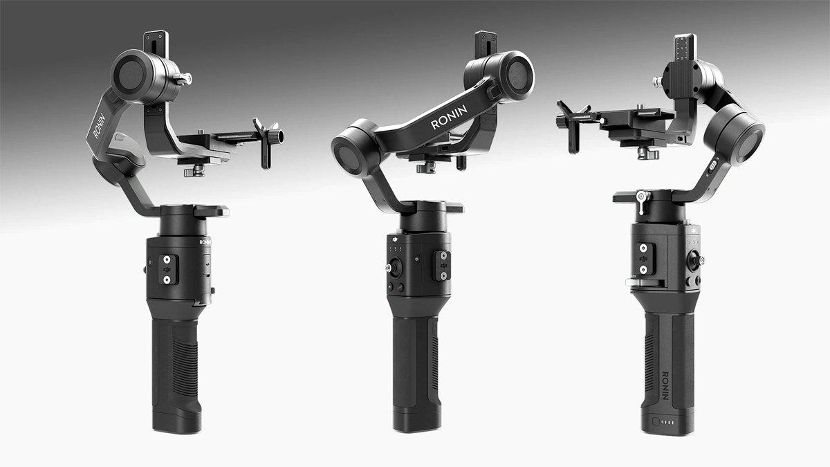 "test ツイッターメディア - 【ベストセラーの予感】フジヤエービック、RONIN-Sから40%以上も軽量化された小型コンデジ系3軸電動ジンバルの新製品""DJI RONIN-SC""の発売を開始。オプションを同梱した「Proコンボ」モデルも販売中。 #DJI #RONIN #RONINSC #Zimbal https://t.co/r5Ajfn13xr https://t.co/sDSOZ120do"