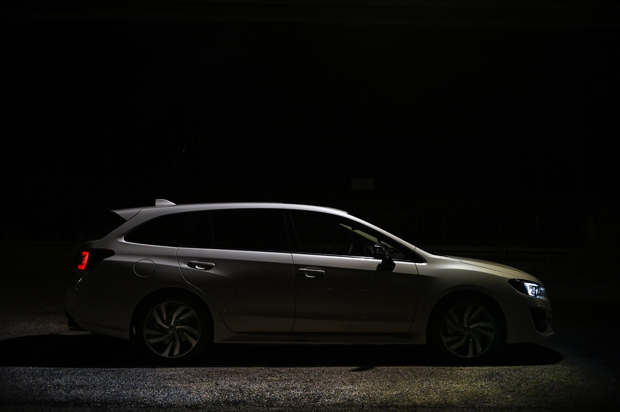 """#NewLevorg #Subaru """"teatrale"""" s'apra il sipario 😇🥇 https://t.co/22gXt47fNp"""