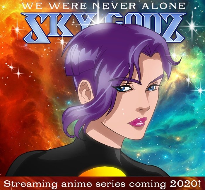 test Twitter Media - Nin is a brilliant Anunnaki scientist and the sister of Enki and Enlil.  ⛰⛰⛰🎬🎬🎬 #anunnaki #aliens #extraterrestrials #ufos #nibiru #enki #enlil #characterdesigns #conceptart #anu #comicbooks #anime #animation #scifi #opentoonz #toonz #software #backlighting  #scientist https://t.co/Slhwc2LBtz