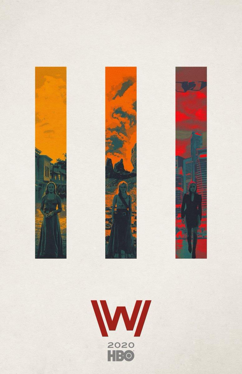 RT @WestworldHBO: Step into analysis, @evanrachelwood.   #WestworldSDCC https://t.co/LsLKm9TvyK