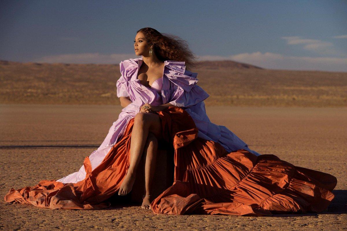 RT @TIDAL: Exclusive: @Beyonce x @S_C_ x @donaldglover.