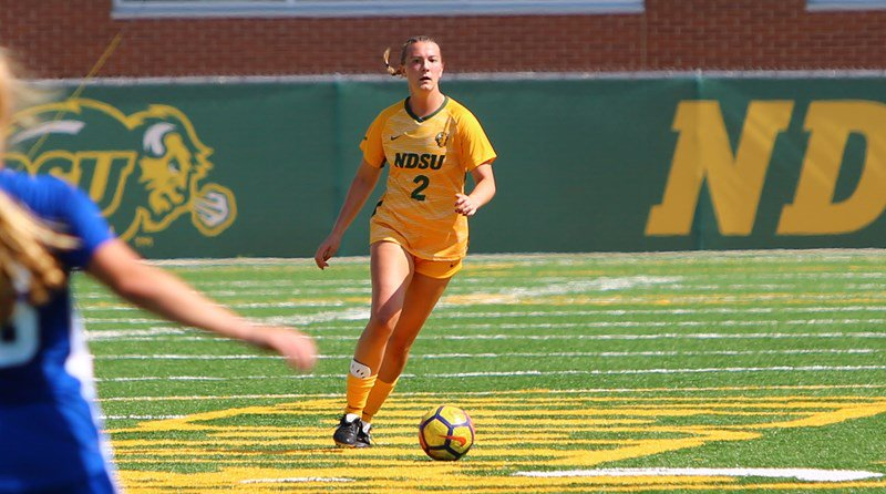 Norman Named NDSU Soccer Director of Operations https://t.co/t9qhLR0Jno https://t.co/ZgYPIre0zw