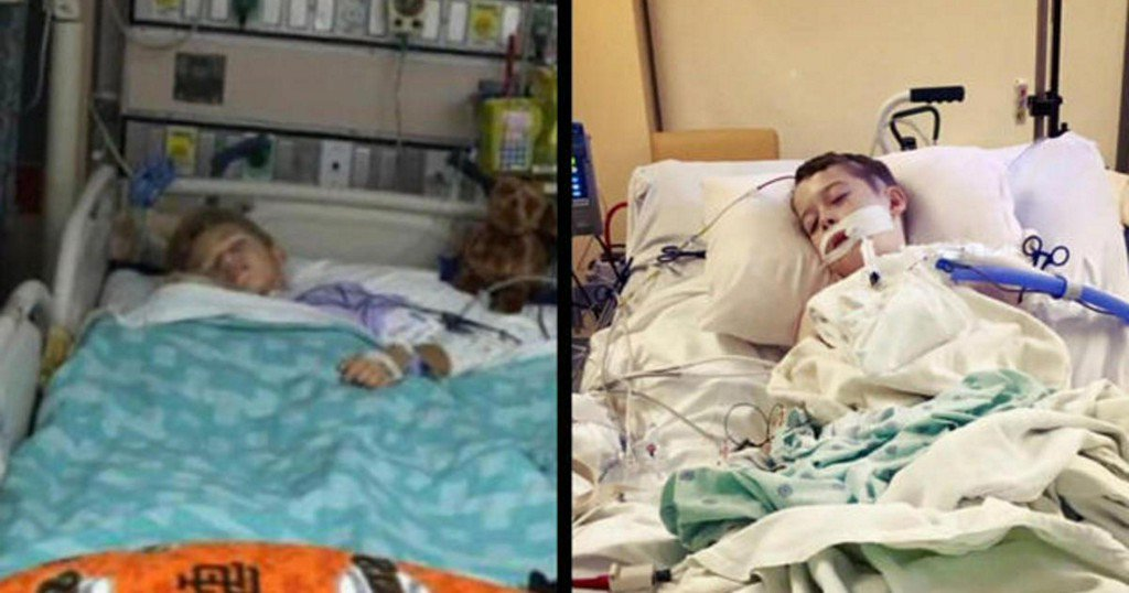 After at least 7 children diagnosed with cancer, parents eye chemical in city's water