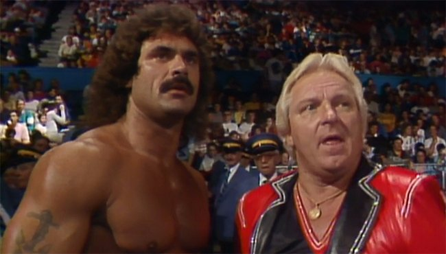 test Twitter Media - Adam Nedeff looks back at the May 1st, 1989 episode of WWF Prime Time Wrestling featuring Rick Rude vs. Hercules, plus more. #WWE #WWENetwork https://t.co/ja3bXLg9wv https://t.co/FbLDQnYSZa