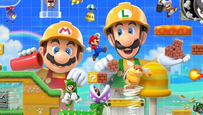 test Twitter Media - Adam Larck checks in with his full review of Super Mario Maker 2 for the Nintendo Switch. #SuperMarioMaker2 #Nintendo https://t.co/Z2cXEYizVW https://t.co/WQmZPaHj6X