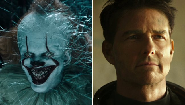 test Twitter Media - Steve Gustafson takes a look at the big movie trailers this week including IT: Chapter 2, Jay & Silent Bob Reboot and more. #ItChapter2 #TopGun #JayAndSilentBob https://t.co/78eC7NTHPv https://t.co/pS5t4DY33i