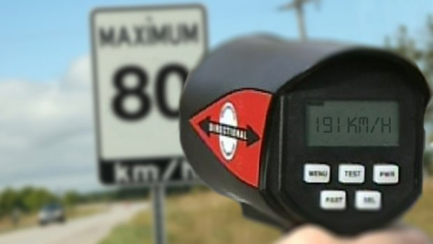 Montreal's No. 2 politician apologizes for 171 km/h speeding ticket