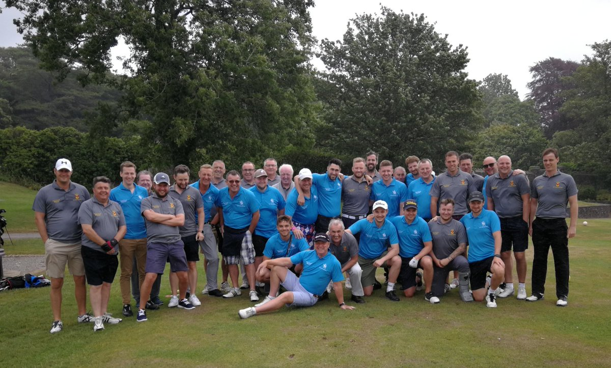 test Twitter Media - Fantastic turn out for Portfield Golf Society today 🏌️‍♂️  For more information on society rates and packages contact us on 01446 781781 Option2 or email sales@cottrellpark.com   #society #summer #golf https://t.co/SUG7TnjhtA
