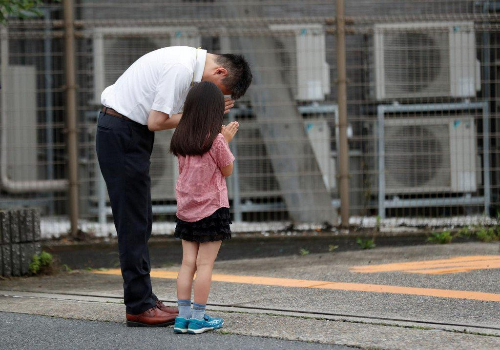 'I don't have words': Boss of torched Japan studio mourns bright, young staff