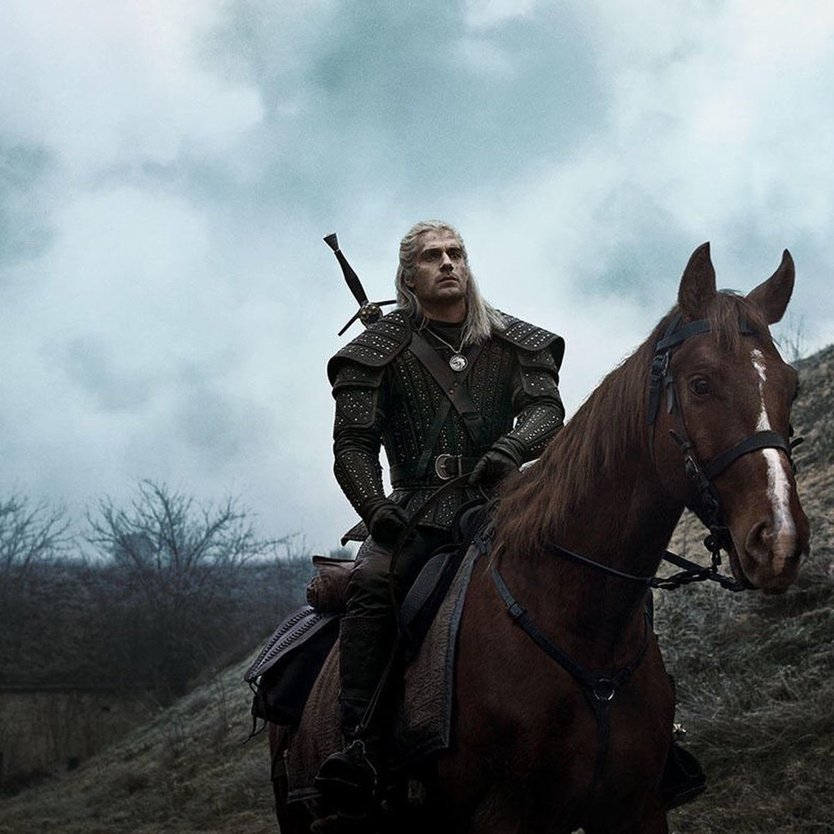 #TheWitcher