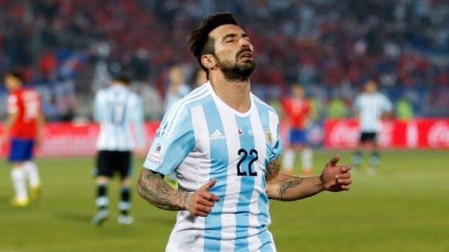 Yıldız santrafor Ezequiel Lavezzi, Beşiktaş'a önerildi. Abdullah Avcı, oyuncu hakkında olumlu rapor verdi. (Güneş) https://t.co/Jrcxxziqle