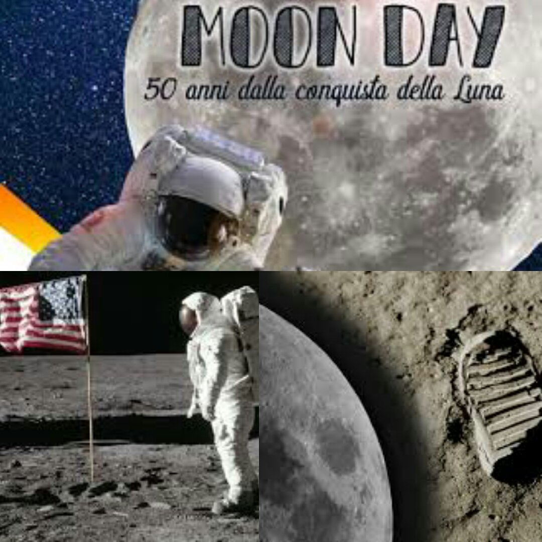 #Apollo50th