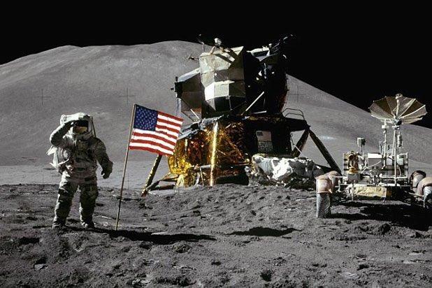 #Apollo50th