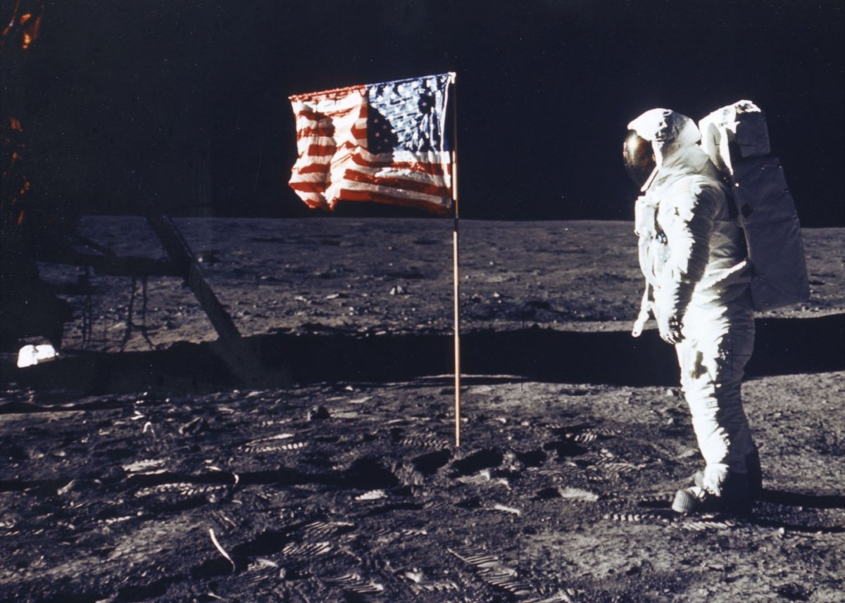 Apollo 11 moon mission anniversary: The steps that made history — in pictures