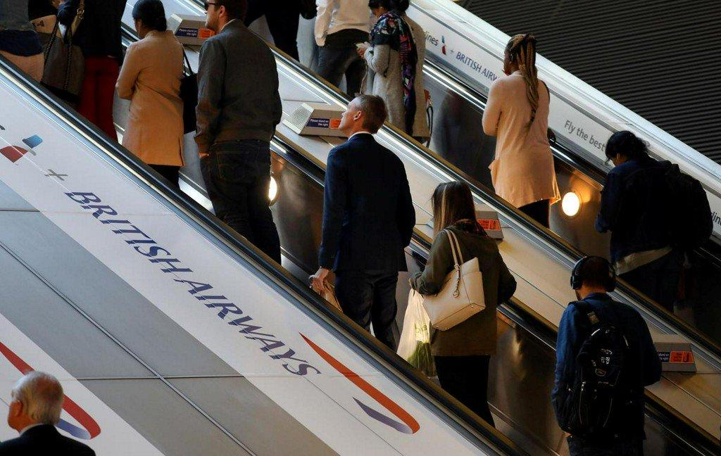 British Airways suspends flights to Cairo for seven days -statement