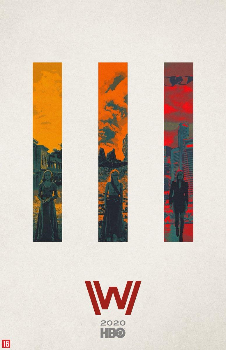 RT @HBO_Brasil: Entre nessa análise, @evanrachelwood.   #WestworldSDCC. #Westworld https://t.co/2IncN4UyGc