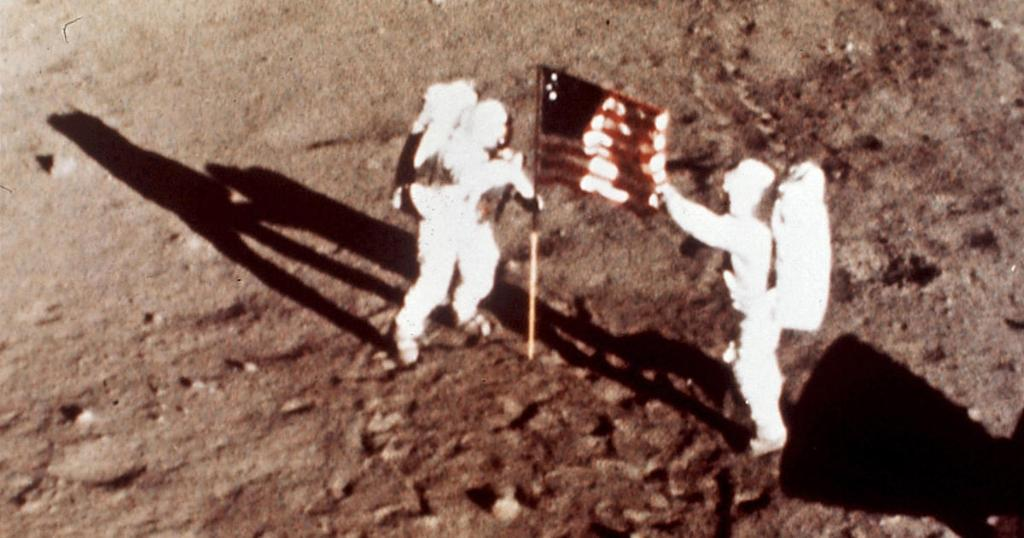 Apollo 11 moon landing: Watch the most iconic moments from CBS News' coverage