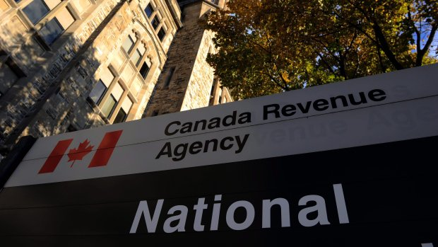 CRA program to help poor file taxes yields noticeable bump in people helped