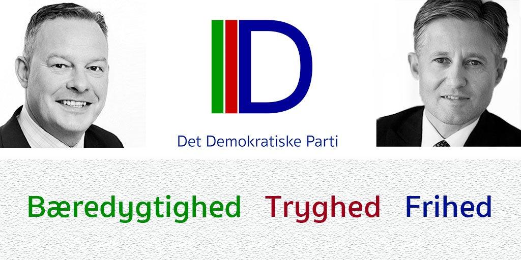 test Twitter Media - Det Demokratiske Parti i Danmark. Nye visioner for Danmark og Verden  #love #denmark #danmark #copenhagen #summer #nature #hygge #københavn #peterhjorth #klima #folketinget #regeringen #dkøko #dkpol #nyheder #dkbiz #dkgreen #danmark #fv23 #dkfinans #skolechat #eudk #drivhuseffekt https://t.co/0vECofxXiM