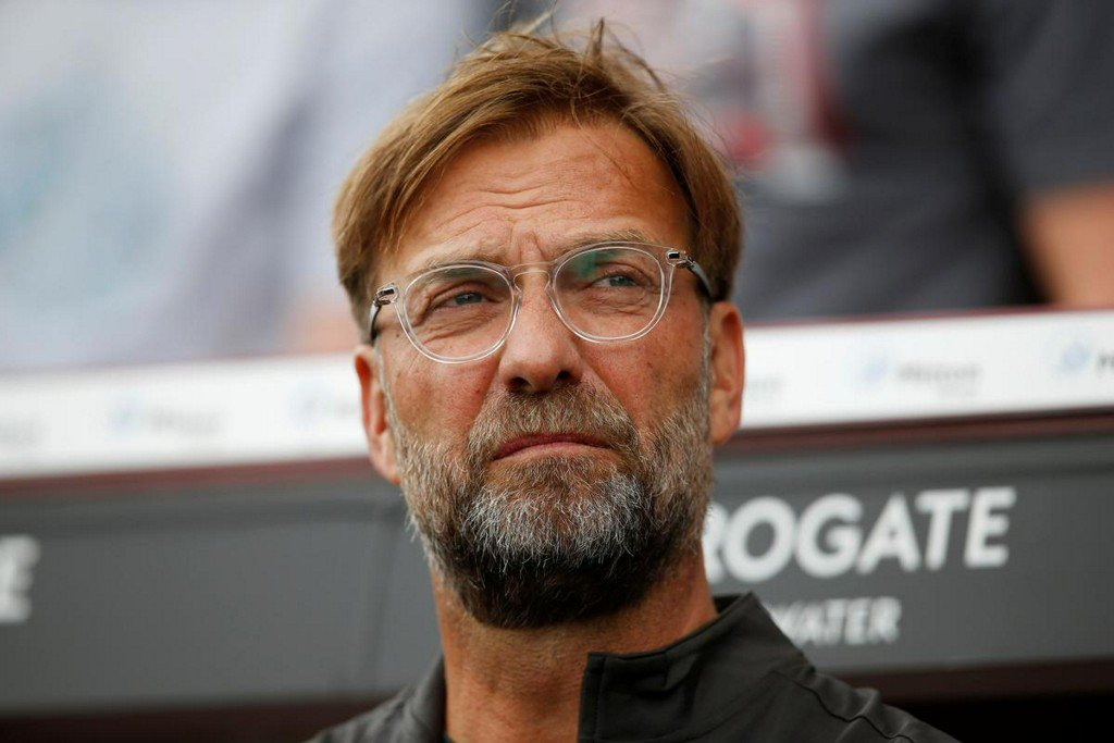 Klopp takes positives from Liverpool's pre-season loss to Dortmund
