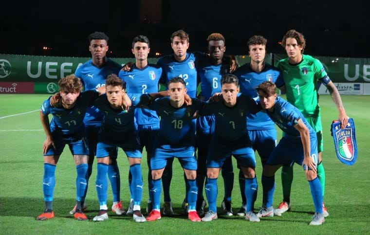 #U19EURO