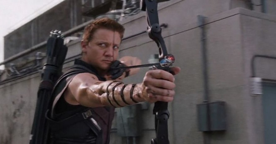 Comic-Con: 'Hawkeye' Disney Plus Series With Jeremy Renner Officially Confirmed  https://t.co/y2Tgudfgj1 https://t.co/mVvscdsXER