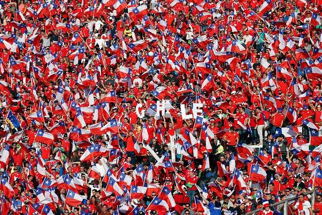 A MIS #Abuelos Y A LOS DE #Tantos #Otros .  #GraciasChile 🇨🇱  🧙♂️  https://t.co/nwoO7lnqMN https://t.co/AwKdpqc1nL