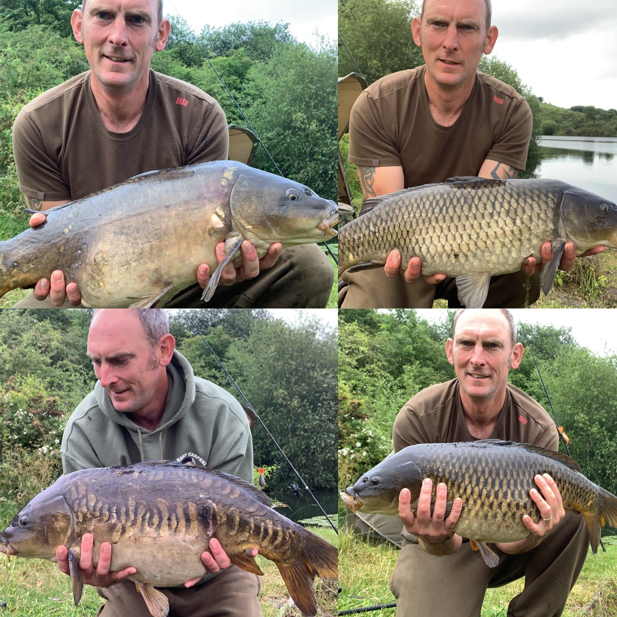 Mint <b>Session</b> on the syndicate #carp #carpfishing #fishing #peakycarper https://t.co/TFdgRsLzj