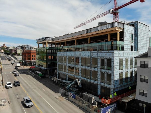 test Twitter Media - Some updated construction photos of our 15th & Platte project with @ozarchitecture showing the beautiful timber frame construction.  https://t.co/SQXYTc9J7L via @business_den https://t.co/s5E2vso0OO