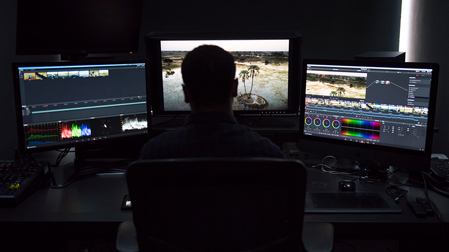 Know your Avid from your Adobe? Then there's a place for you on our team as a post-production intern. You've got one day left to apply via @CreativeAccess #CAOpps 👉 https://t.co/51jw8MwEgr https://t.co/UGC1svoIZa