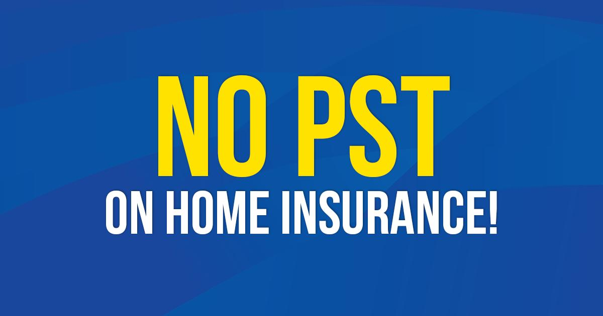 test Twitter Media - A re-elected PC government will eliminate the PST altogether on home insurance in Manitoba!   Learn more & sign your support: https://t.co/BNZ3GtVt7G  #mbpoli #BetterMB https://t.co/KEyQsTYJtd