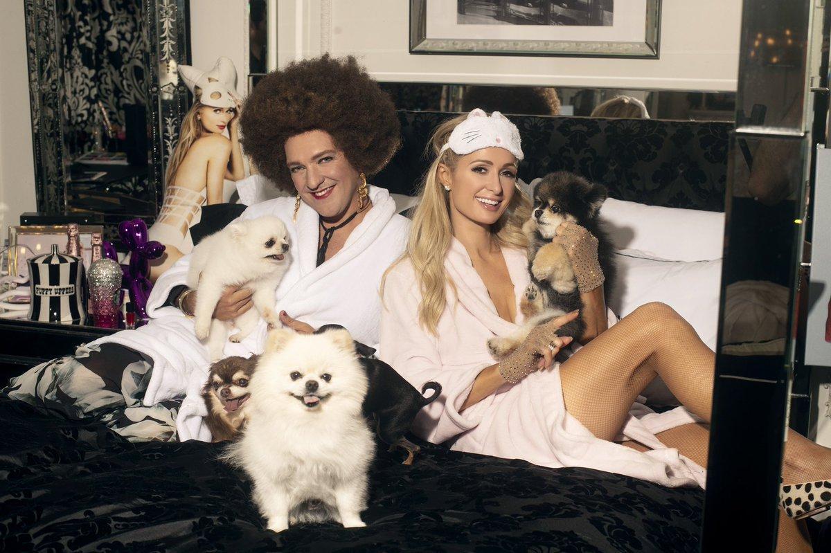 #GirlsNight with my new BFF Jama Melhoopen-Jonks @ChrisLilley. ????????♀️???? https://t.co/icg7luJbbR