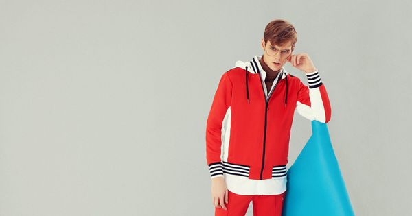 How To Suit Up For The Hill: Menswear Ski Apparel Brand Colmar Shows You How...