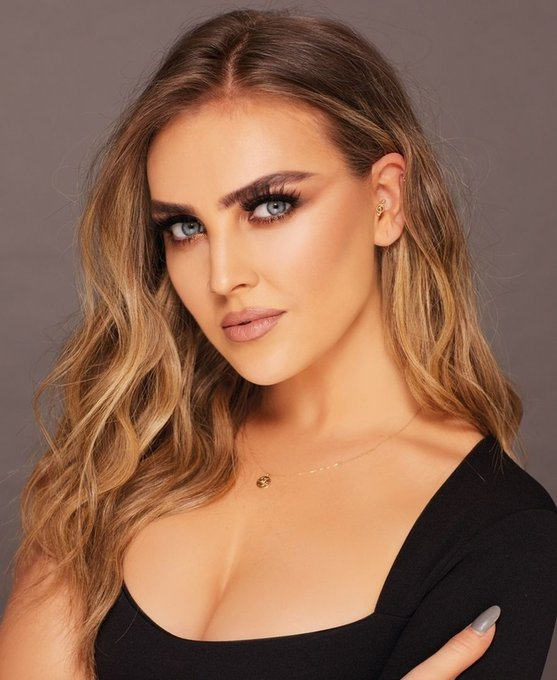 Happy birthday to lovely little star, Perrie Edwards!
