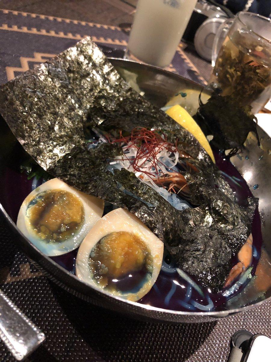 test ツイッターメディア - @RntXiv @saku_ff15 肉と冷麺を食べてあとは飲む飲む飲む!って感じですかね。(6000円くらいいきました) https://t.co/mnkwIECUHW