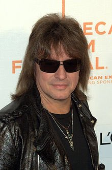 Happy Birthday  Richie Sambora 7 11    Bon Jovi