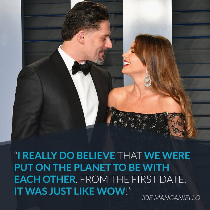 Happy Birthday, Sofia Vergara! We love you a lot but definitely not as much as Joe.