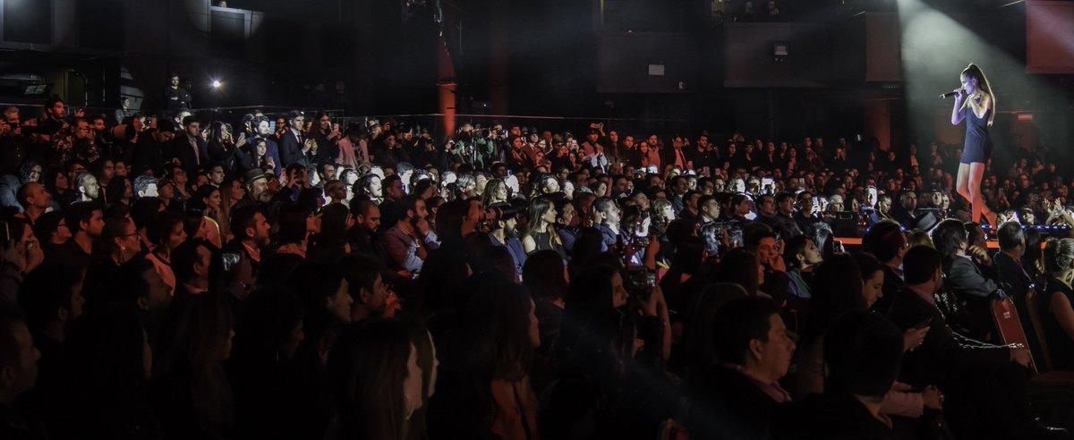 test Twitter Media - Las mujeres y la música urbana triunfaron en una nueva edición de los Premios Pulsar 👏👏👏 Revisa nuestra noticia oficial en: https://t.co/uKXzggJ3nY @PulsarCL @Musicachilenacl https://t.co/Xk1z4IbLfk