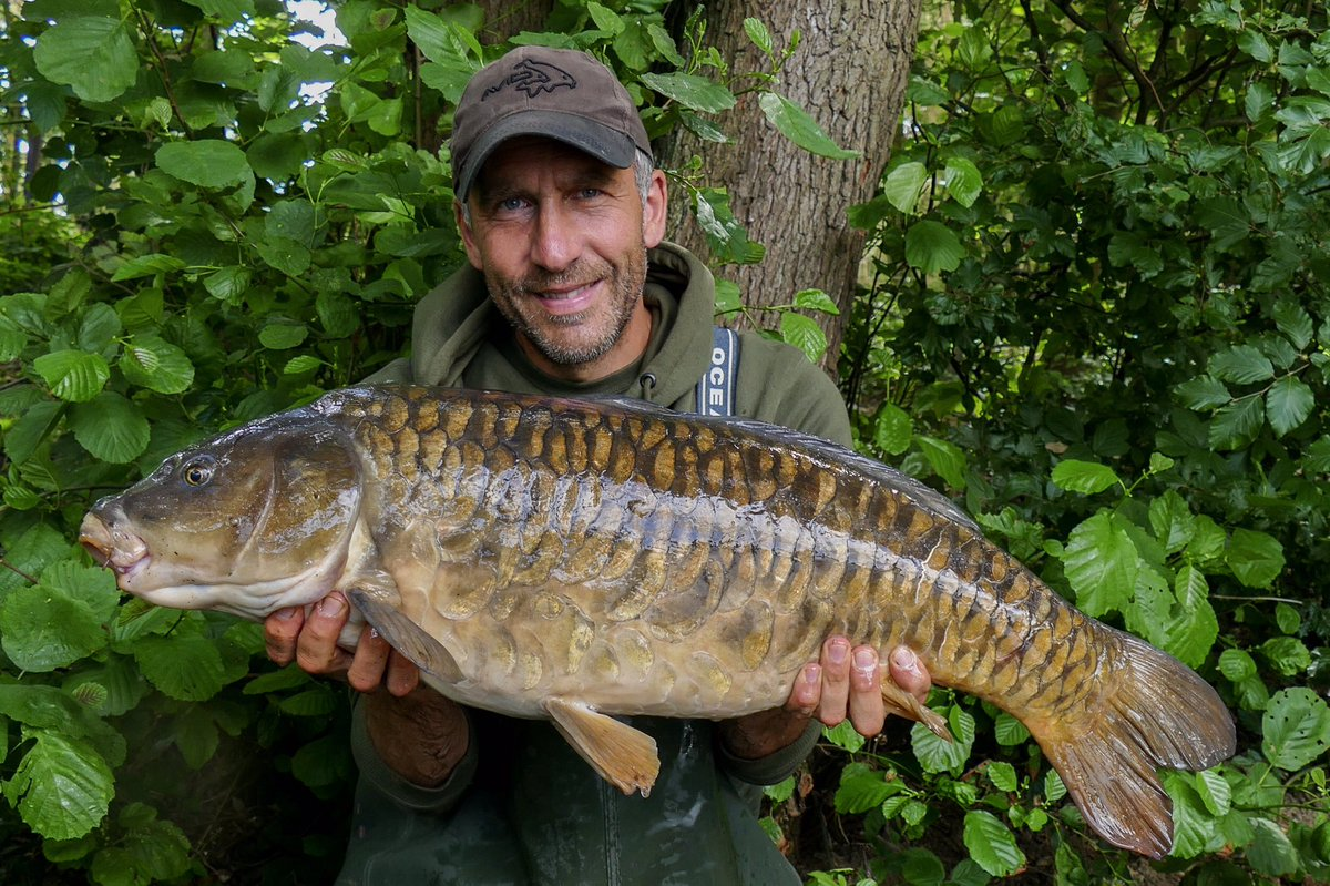 The Big Fully from Acton's Top Lake <b>Caught</b> yesterday afternoon on SLK and Avid's Captive