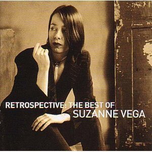 Happy Birthday Suzanne! In Liverpool / Retrospective / Suzanne Vega