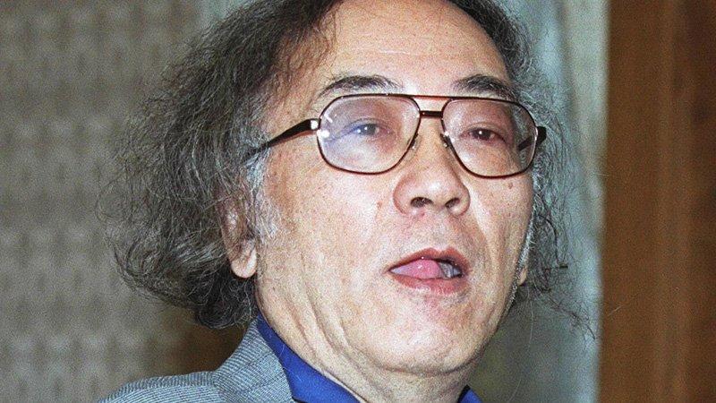 test ツイッターメディア - 【竹村健一さん死去、89歳 番組司会などで活躍】  テレビ番組の司会などで親しまれた評論家の竹村健一(たけむら・けんいち)さんが8日、多臓器不全のため東京都内の病院で死去しました。89歳でした。  記事⇒https://t.co/FRQ8cAZ1dy https://t.co/znNFwOqUBA