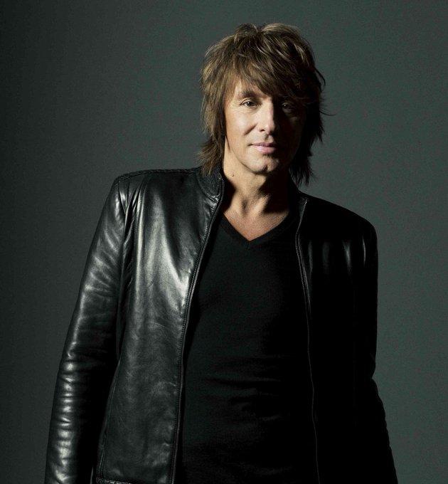 Happy birthday, Richie Sambora. Für mich ist Bon Jovi ohne Dich leider so wie die Stones ohne Keith Richards.