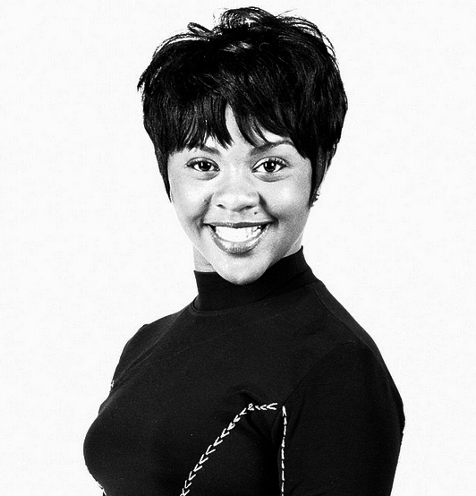 Happy birthday Kimberly Denise Jones (July 11, 1974), aka Lil Kim